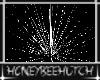 HBH Spike Light White