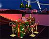 Christmas Eggnog Bar