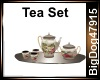 [BD] Tea Set