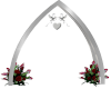 Nev's Wedding Arch
