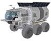 [ZC] MARS Rover Deriv.