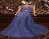 *LL* Blue Dress
