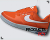 P l Shoes  Orange
