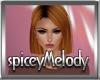 Callie Ginger Spice