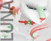 ChristmasFurryChocker