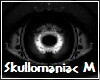 Skullomaniac Eyes M