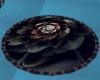 Pianeta Round Rug KK