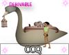 [CCQ]VDay Swan w/Poses