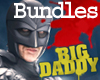 BIG-DADDY cos bundles