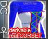 [DC] Real 3D Corset