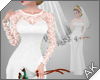 ~AK~ Wedding: Lace Gown