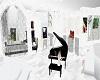 White ART Room