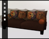 WoodllStock custom couch