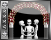 Wedding Arch-Pose