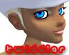 Gatsby - White Blonde