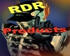 ]RDR[ Dommy's Helmet