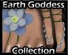 VA Goddess Shoes
