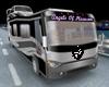 Club Heaven Tour Bus
