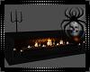 PVC Fireplace