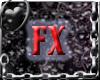 FX Sparkle Dust Wall