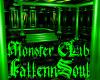 [FS] Monster Egg Seats