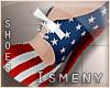 [Is] 4th US Heels