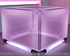 Neon Pastel Cube