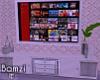 .B. ✧ Girlz Tv unit