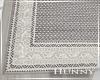H. Large Rug Greys