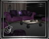 (SL) Whisper Sofa Set