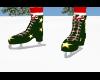 iceskate elf/lutin