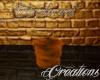(T)Vanity Fur Orange