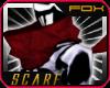 [F] Skullomania Scarf