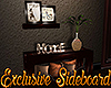[M] Exclusive Sideboard