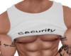 Security Pierced