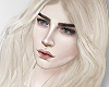 Gil Hair .Blonde