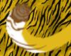 Desol Tigre Tail