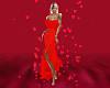 Valentine Romance Gown 3