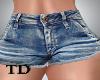Kid / Short Jeans