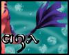 SeaDragon Tail