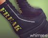 Freak Boots