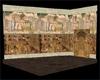 Egyptian Tomb Room