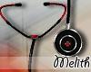 M-Your Nurse Stethoscope