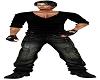 perfect male avatar
