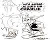 I am Charlie Asterix