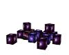 Cosmic Posing Cubes