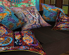 TF* BOHO Relax Couch