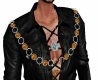 !TD Amber Collar Chain