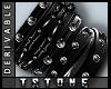 T.Gothica Brace Male