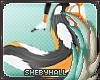 (S) Kat Tail 4